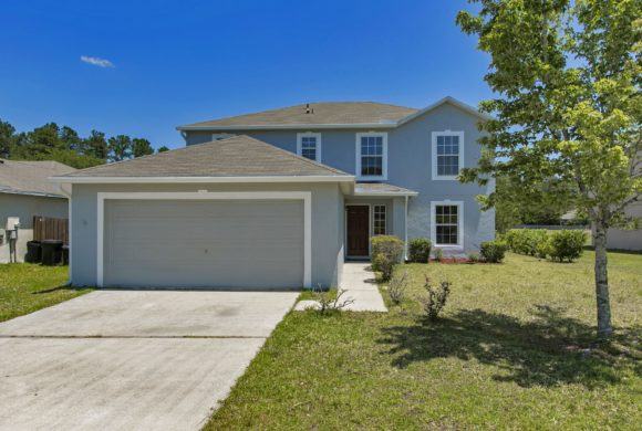 9087 Shindler Crossing Dr Jacksonville, Florida, 32222