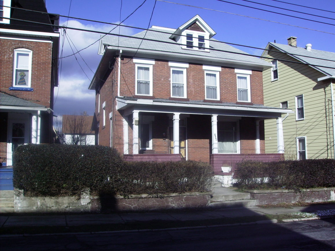 240 Barron Ave, Johnstown, PA 15906