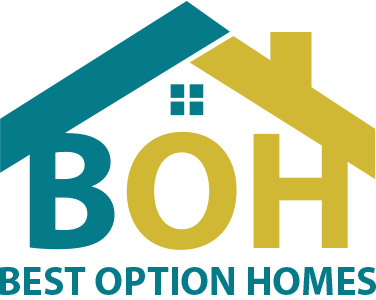 Best Option Homes